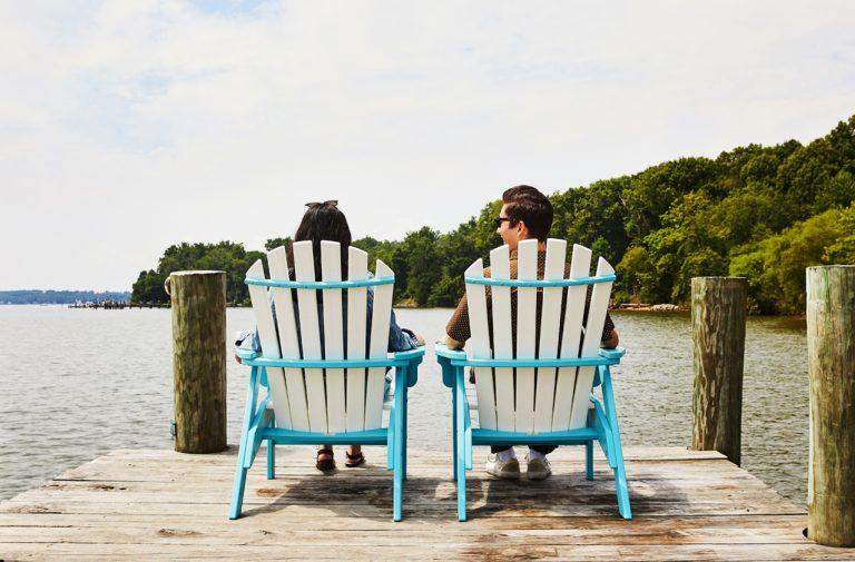 Breezesta - Adirondack - Outdoor Furniture at ABSCO Fireplace & Patio - Birmingham, Alabama