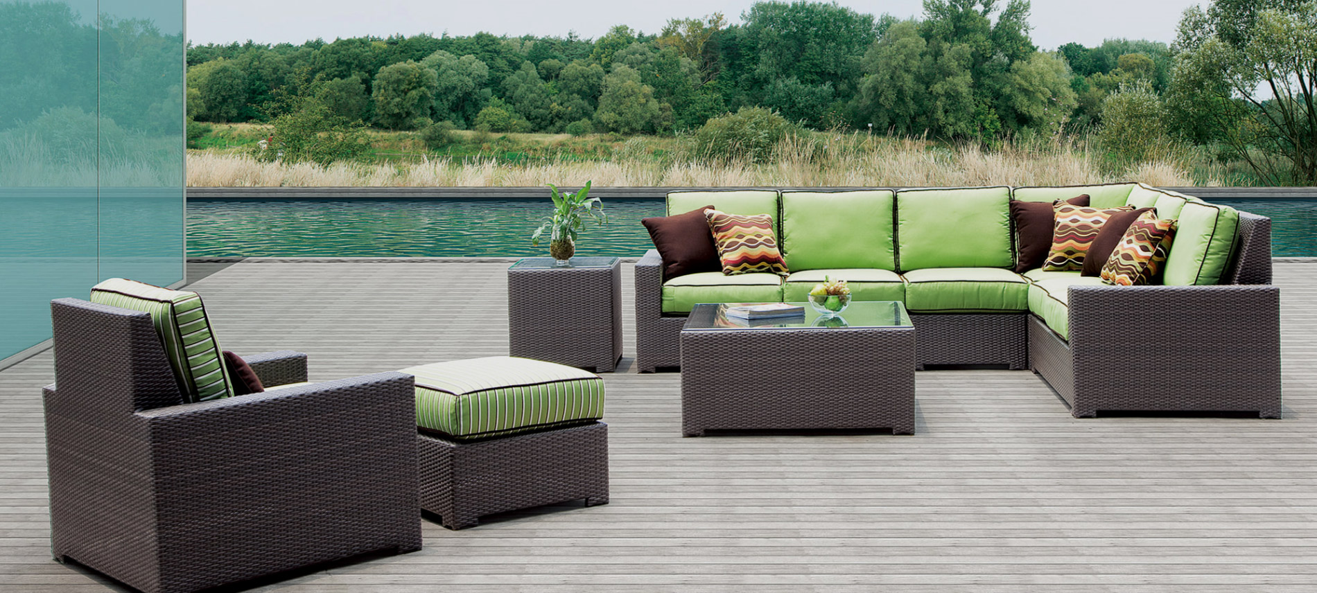 Erwin & Sons - Sonoma - Outdoor Furniture at ABSCO Fireplace & Patio - Birmingham, Alabama