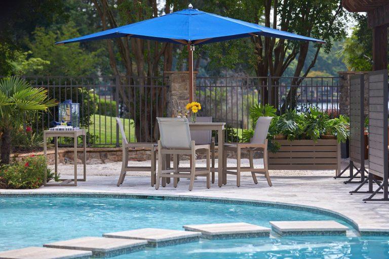 Klaussner - Delray 2 - Outdoor Furniture at ABSCO Fireplace & Patio - Birmingham, Alabama