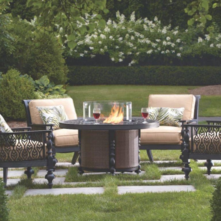Lane Venture - Outdoor Furniture at ABSCO Fireplace & Patio - Birmingham, Alabama -5