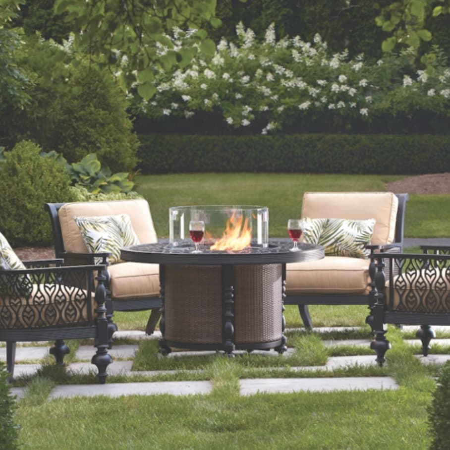 Lane Venture - Outdoor Furniture at ABSCO Fireplace & Patio - Birmingham, Alabama -5