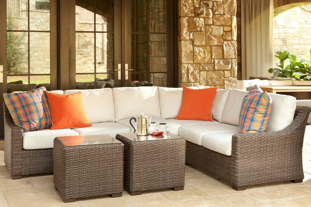 Lloyd Flanders - Mesa - Outdoor Furniture at ABSCO Fireplace & Patio - Birmingham, Alabama