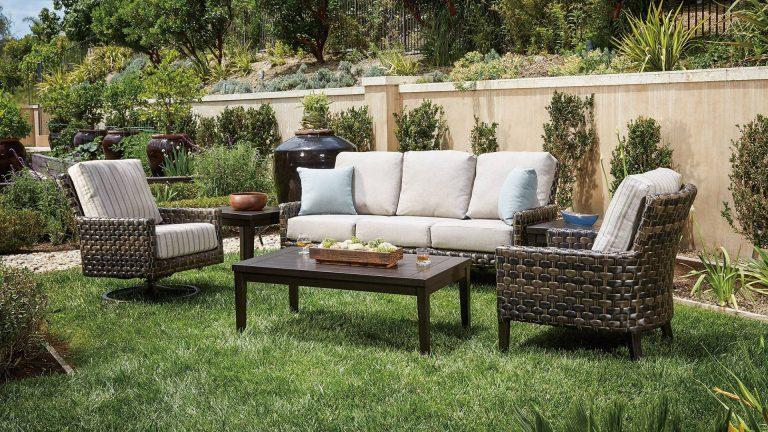 Patio Renaissance - Outdoor Furniture at ABSCO Fireplace & Patio - Birmingham, Alabama